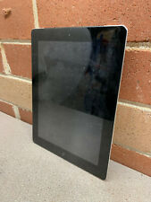 Genuine Apple iPad 2 16GB WiFi + Cellular Black