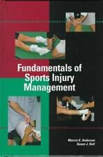 Fundamentals of Sports Injury Management-ExLibrary