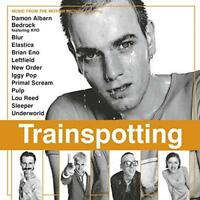 Trainspotting (Original Motion Picture Soundtrack) - Various Artists (NEW CD)