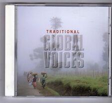 (AT939) Global Voices - Traditional - 1998 CD