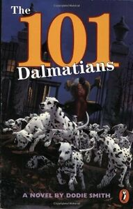 101 Dalmatians (Puffin story books) by Dodie Smith
