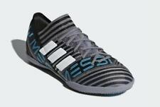 Adidas Nemeziz Tango 17.3 IN J Shoes Boys Youth Gray CP9204 Soccer Casual 12