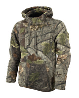 Jack Pyke NEW Fieldman Fleece HOODIE English Oak EVOLUTION NEW EVO Camo Hunting