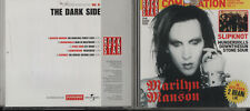 ROCKSTAR COMPILATION CD 5 tracks PROMO Marilyn Manson Murderdolls Stone Sou 2003