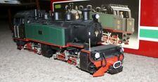 L15  LGB  2085 D Tenderlok Mallet Südd. Eisenbahn Gesellschaft Spur G