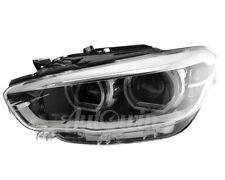 BMW 1 SERIES F20 LCI F21 LCI HEADLIGHT FULL LED LEFT SIDE ORIGINAL OEM NEW
