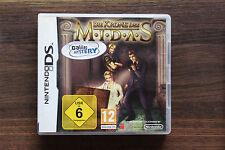 Nintendo DS 3DS Spiel Galileo Mystery: Die Krone des Midas