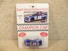 New 1991 Revell RCCA 1:64 Diecast NASCAR Ricky Craven SpeeDee Chevy Lumina #25