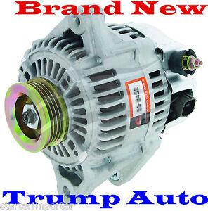 Alternator Toyota Yaris NCP90R NCP130R NCP131R engine 2NZ-FE 1.3L Petrol 05-17