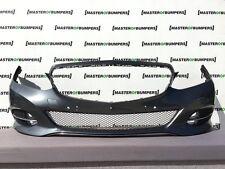 MERCEDES CLASSE E A212 FACE LIFT 2013-2016 paraurti anteriore in grigio vera [E96]