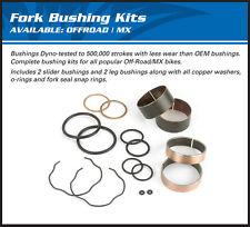 Fork Bush Kit Kawasaki KX 125 250 1991-1995 KX 500 91-96 38-6069