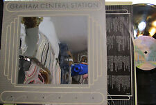 Graham Central Station - Mirror  (Larry Graham of Sly & the Family Stone)