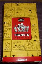 Hallmark Peanuts Gallery Figurine Sally Mib