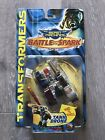 Transformers Beast Machines Tank Drone - Sealed in Box