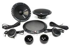 "Rockford Fosgate R1675-S 6.75"" Component Speakers GM Chevrolet 6-3/4"" New"