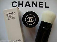 Chanel Les Beiges Retráctil Brocha Kabuki BNIB