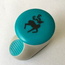 """Tonic Studios """"Boot"""" Easy-To-Use Punch - Deer - NEW"""