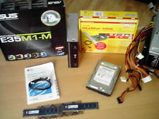 "Asus E35M1-M MK ll 1,75TB HD BD 8GB Ram HD-SAT + CI u./o. HD-C + CI Bundle ""TOP"""