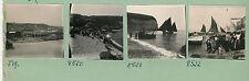 VEULES LES ROSES c. 1900-10 - 18 Photos Seine Maritime Normandie - Pl 146