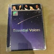 Essential Voice  sarah brightman 2cd   malaysia Press 大马版 马来西亚