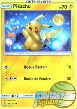 Pokemon - Pikachu - SL11 - Reverse - 56/236_R - VF Français