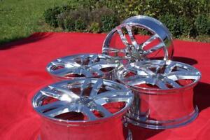 TeamAPT Hochglanzverdichten von PKW- Aluminiumfelgen inkl. Acrylschutz Felgen