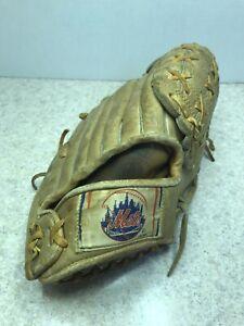 Vintage Fieldmaster NBR16101 New York Mets Baseball Glove 1970s