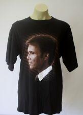 Cliff Richard 40th Anniversary Tour Australia New Zealand 1998 t-shirt medium