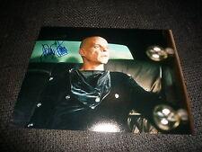 Denis Lavant signed autographe sur 20x28 cm photo inperson Look