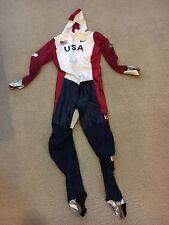 Nike Swift Suit FULL BODY Team USA Olympics Skinsuit Track & Field men's