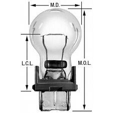 Turn Signal Light Bulb Rear,Front Wagner Lighting 3156NA