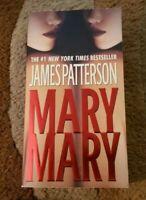 MARY MARY (Serial Killer Smith) FBI An Alex Cross Thriller JAMES PATTERSON #11