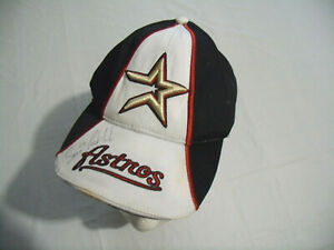 Houston Astros Hat SIGNED by Jose Castillo (Deceased) New Era YOUTH Adjustable
