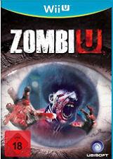 ZombiU für Nintendo Wii U | NEUWARE | DEUTSCHE VERSION!