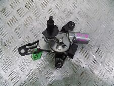 TOYOTA YARIS 2006 2007 2008 2009 2010 2011 REAR WIPER MOTOR 85130-000