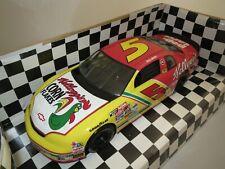 """Ertl 7219  NASCAR  Monte  Carlo  """"Kellogg`s  #5""""  1:18  OVP !"""