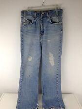 """Vintage Mens 517-0217 Levi Jeans Size 32""""x30"""" 12148"""