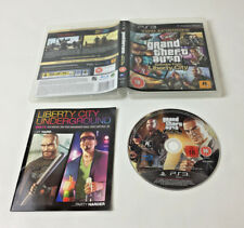 Grand Theft Auto Gta V & Episodios De Liberty City Juegos Playstation 3 PS3