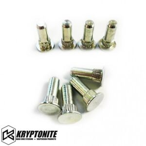 2011-2019 Chevy GMC Duramax Diesel Heavy Duty Alignment Cam Guide Pins Front
