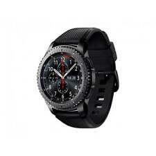 NEW~Samsung Galaxy Gear S3 Frontier 46mm Watch Stainless Steel Case ATT R765A