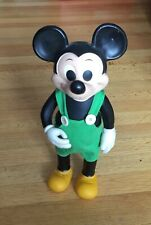 """Vintage Mickey Mouse 15"""" Tall Toy Walt Disney Productions"""