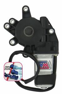 windowmotor to fit 2001-2007 T30 Nissan X-Trail - LEFT FRONT