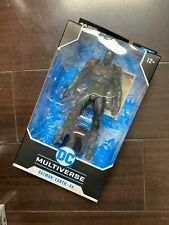 McFarlane DC Multiverse BATMAN Earth - 44 Dark Knights: Metal 7 inch figure
