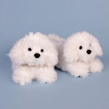 Bichon Frise Slippers - Dog Slippers - for Men & Women