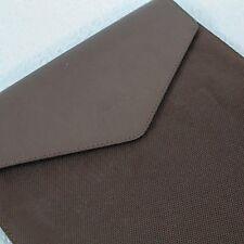 Asus Brown Laptop Case Tablet Case Envelope Style Magnetic Snap