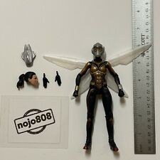"""Marvel Legends Hasbro THE WASP from ANT-MAN MOVIE 6"""" Figure Avengers Infinity"""