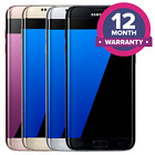 Samsung Galaxy S7 Edge Unlocked Smartphone - 32GB - All Colours