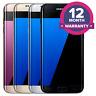 Samsung Galaxy S7 Edge Unlocked Smartphone - 32GB - All Colours