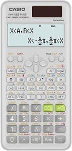 CASIO FX-115ES PLUS Scientific Natural Textbook Display Calculator