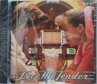 Time Life: Love Me Tender - Disc B - (CD w/20 Tracks (Rare) Brand NEW